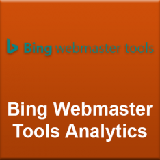 Bing Webmaster Tools Analytics