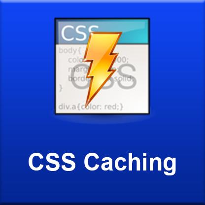 CSS Caching