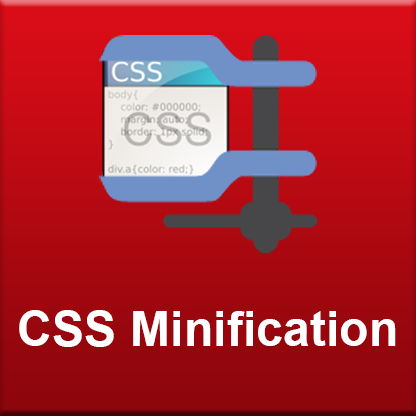 CSS Minification