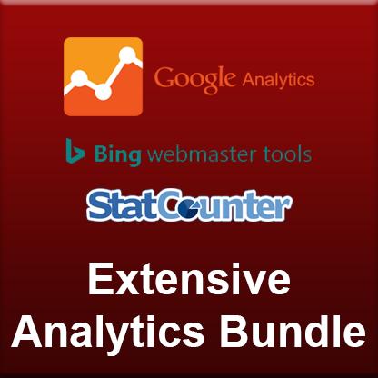 Extensive Analytics Bundle
