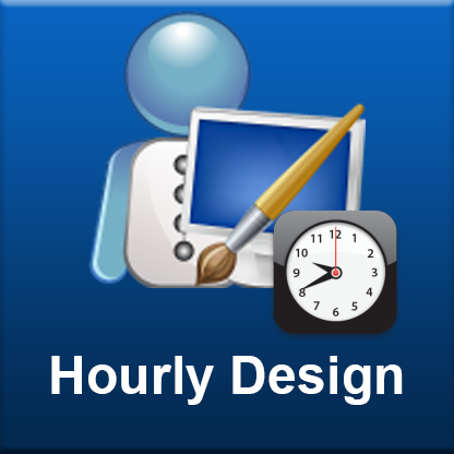 Hourly Design Service