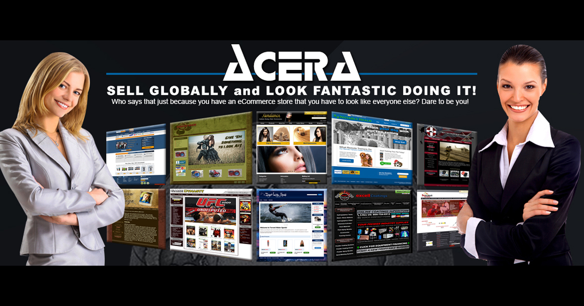 AceraTechnologies.com SEARCH ENGINE OPTIMIZATION (SEO) - Nothern Michigan Web Designers | Gaylord Website Design |  Responsive Web Design eCommerce Web Sites Custom Website Design Acera Technologies